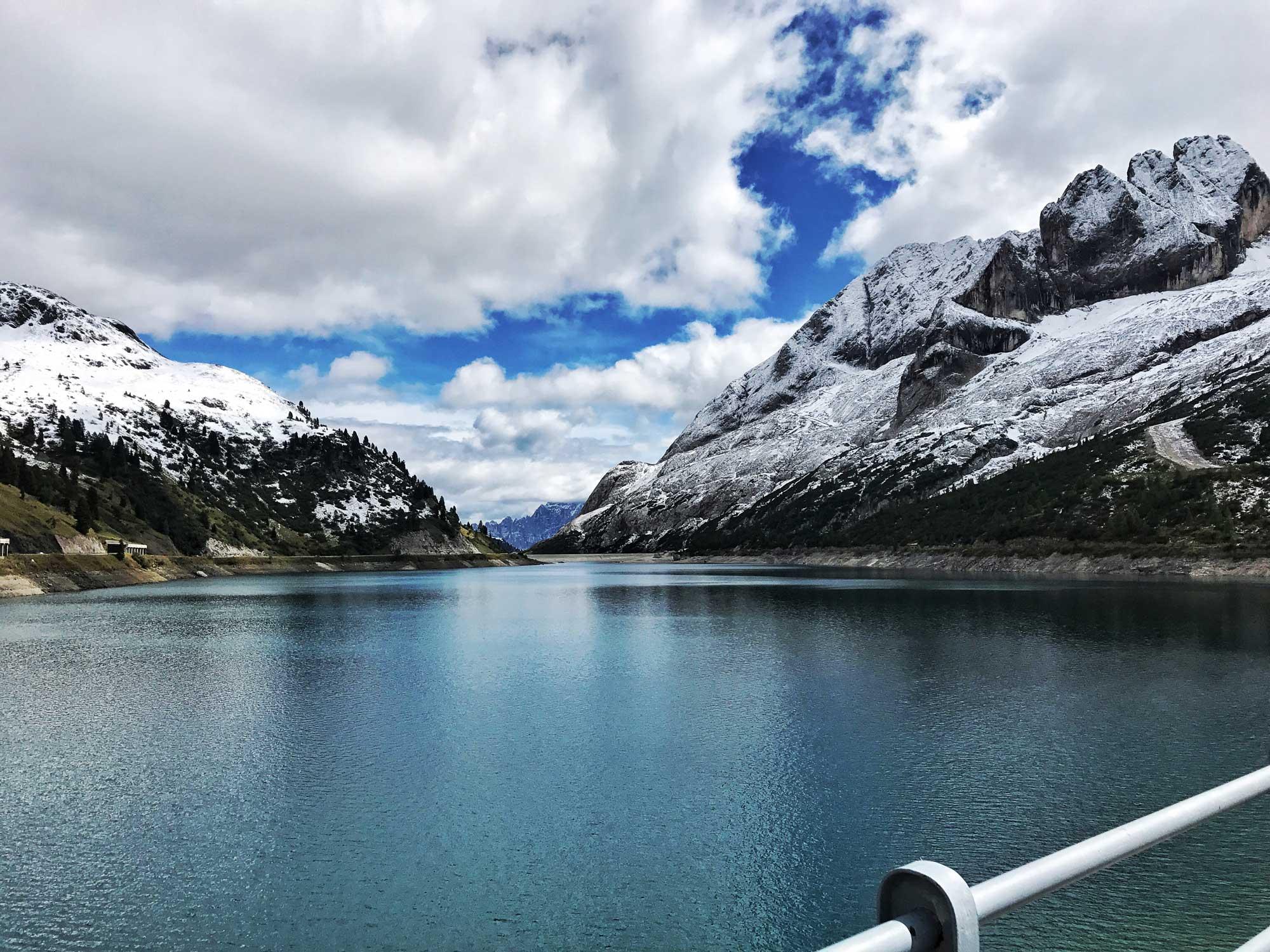 Dolomiti #lakelovers